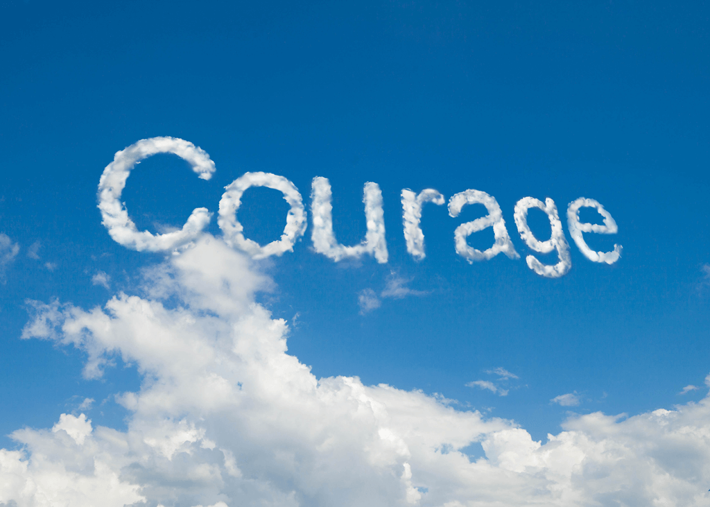 Australian Counselling Solutions - Courage